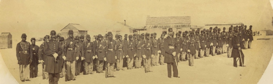 Louisiana Native Guard Photo 2