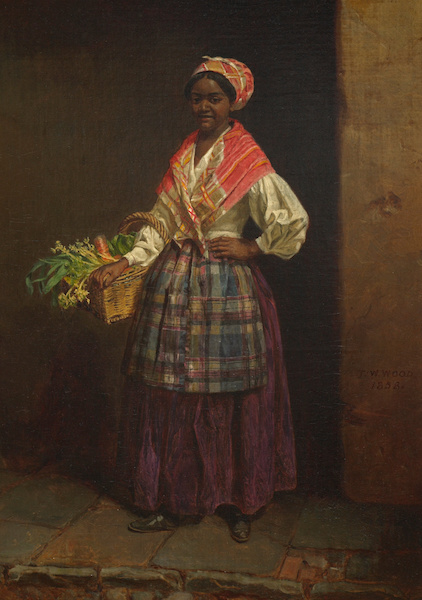 Thomas_Waterman_Wood_-_Market_Woman_-_Google_Art_Project copy