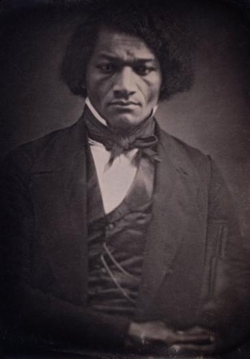 Frederick Douglass at Age 29