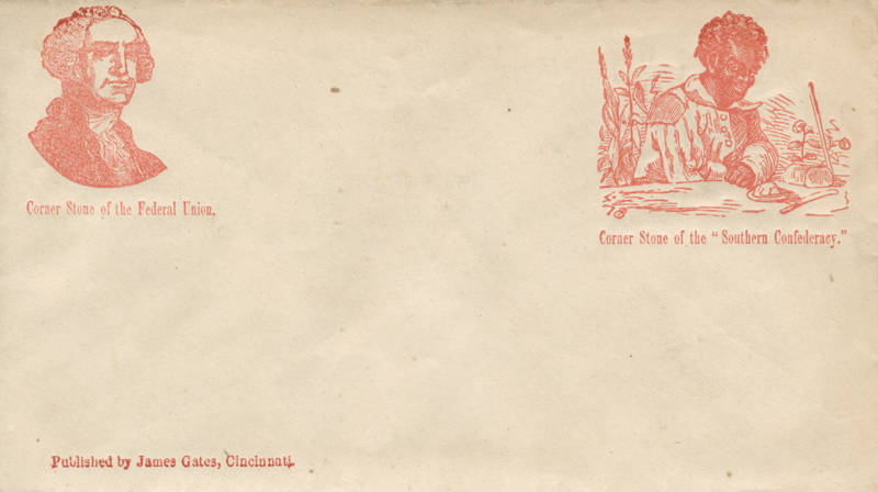 Cornerstones envelope