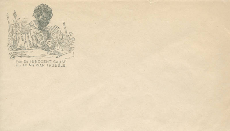 Innocent cause of war envelope